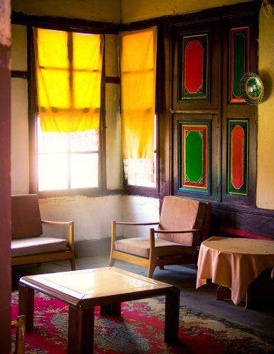Türkei, Kappadokien, Restaurant, Hotel