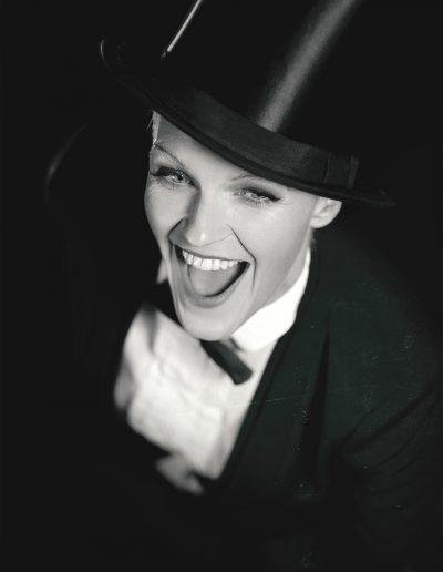 Caroline Scholze, Entertainer, Film, Fernsehen